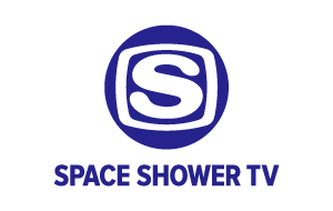 SPACE-SHOWER-TVロゴ